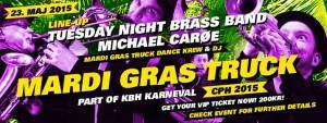 Mardi Gras Truck FB flyer