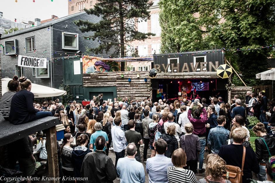 Fringe Jazz Fest